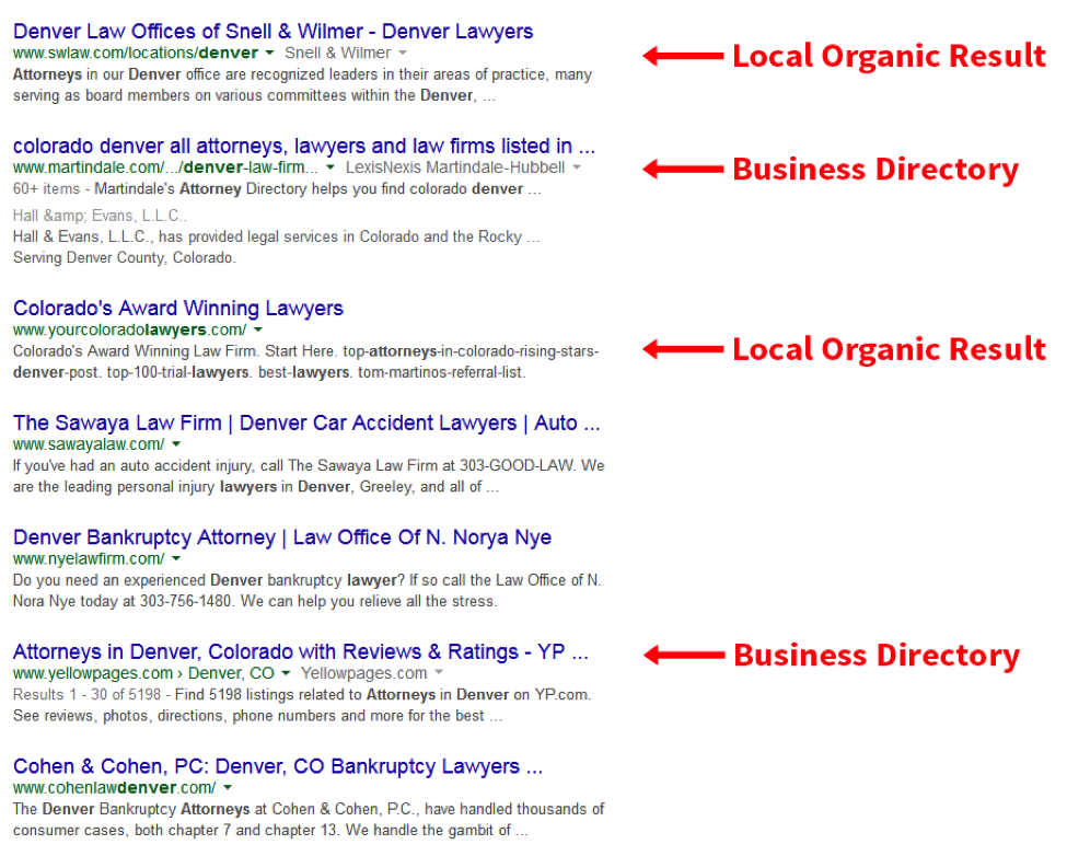 7 Easy Local Link Building Tactics You Should Be Using - Whitespark